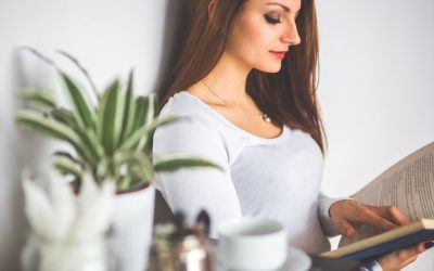A Lesson on Self Care and Grace for Female Entrepreneurs