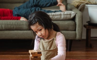 Does the career choice you pick as a child affect your future outcome?